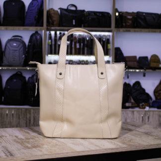 белая сумка женская