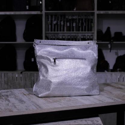 сумка женская с блеском
