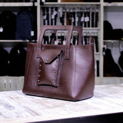 каркасная деловая сумка фото