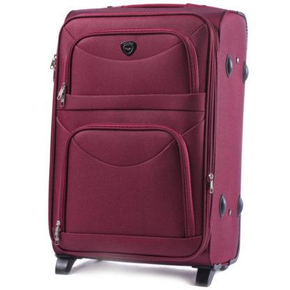 недорогие чемоданы купить
