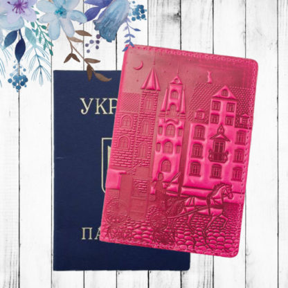 обложки для паспорта фото