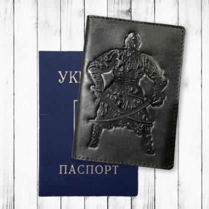 мужская обложка на паспорт