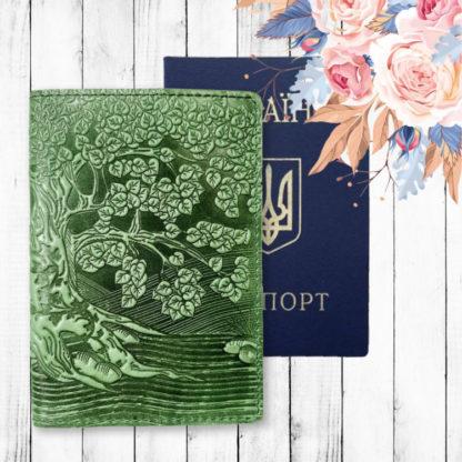 модная обложка на паспорт фото