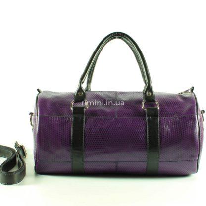 спортивная женская дорожная сумка