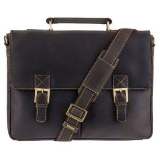 купить кожаный мужской портфель