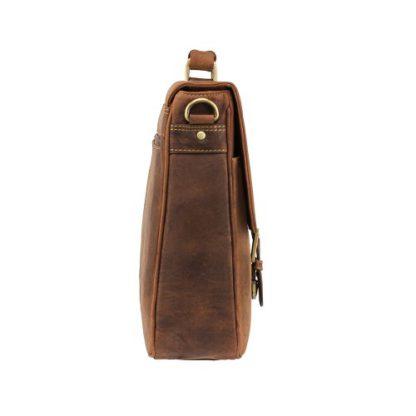 коричневый портфель мужской купить