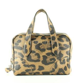леопардовая сумка купить