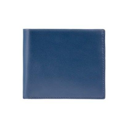 мужской кошелек висконти синий