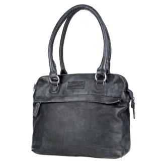 модная женская сумка вареная кожа