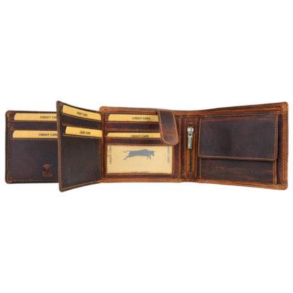 самый лучший подарок мужчине - кошелек