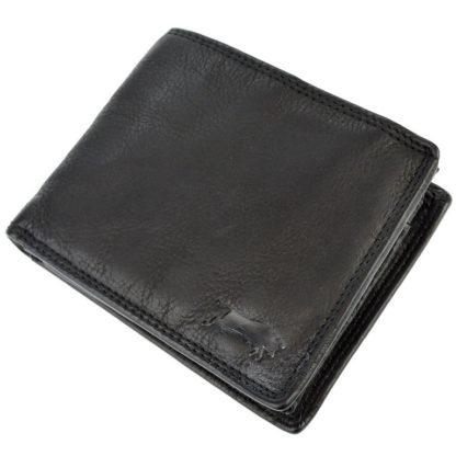 мужской кожаный кошелек вен томи