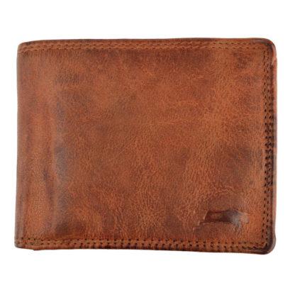 кошелек мужской кожаный
