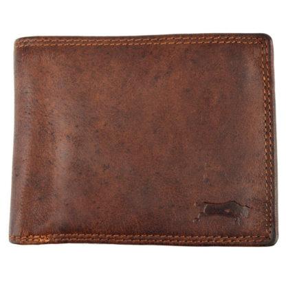 купить мужской кожаный кошелек