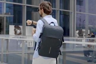 мужской рюкзак фото