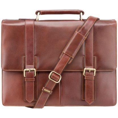 кожаный портфель мужской