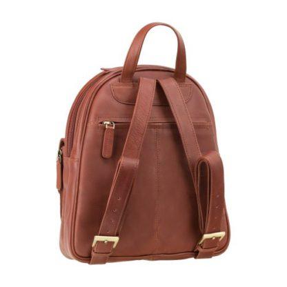 кожаный рюкзак купить