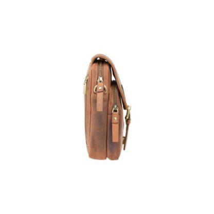 мужская кожаная сумка висконти