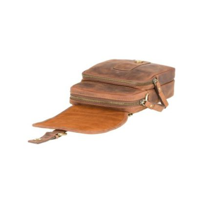 висконти мужская кожаная сумка