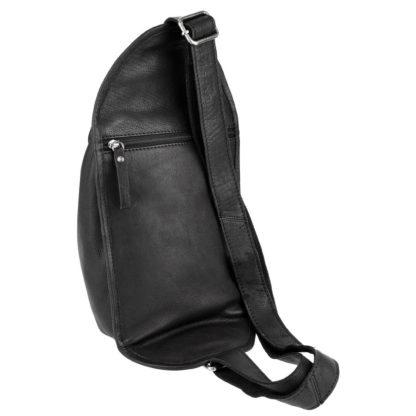 качественный кожаный рюкзак