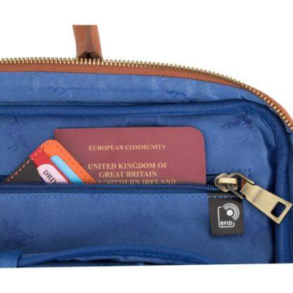сумка для документов висконти