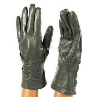 Женские кожаные перчатки C-98S