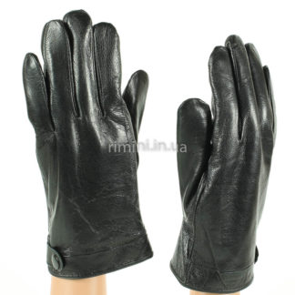 Мужские кожаные перчатки, сенсорные 207Sensor