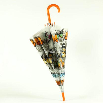 Зонт трость полуавтомат 333/1