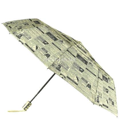 Зонт антиветер, полуавтомат женский 00305/3-0