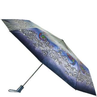 Зонт антиветер, полуавтомат женский 469