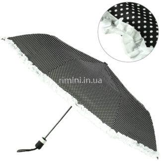 Зонт антиветер, полуавтомат женский 3280/2-0