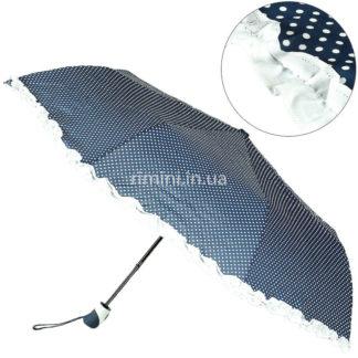 Зонт антиветер, полуавтомат женский 3280/3-0