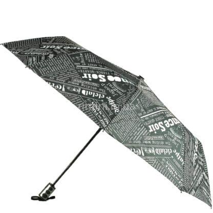 Зонт антиветер, полуавтомат женский 00305/1-0