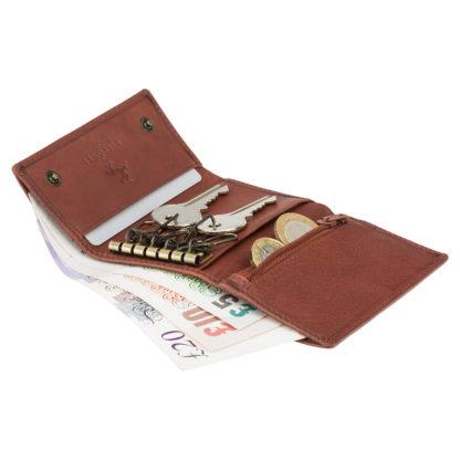 Ключница Visconti 1178 (Brown)