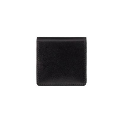 Монетница Visconti 421 (Black)