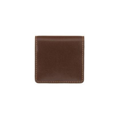 Монетница Visconti 421 (Brown)