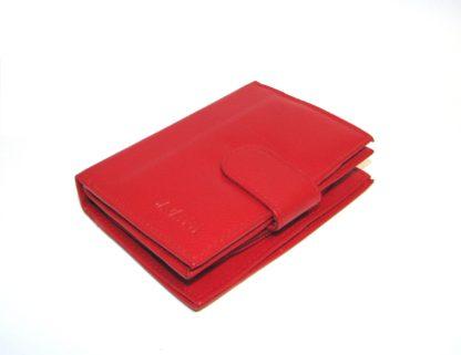Кошелек женский Cavaldi 901-NPC RED