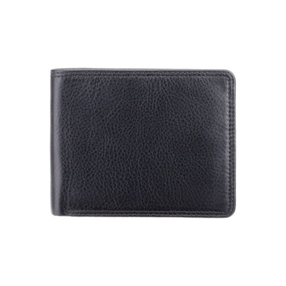 Кошелек мужской Visconti HT7 Stamford c RFID (Black)
