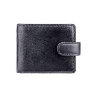 Кошелек мужской Visconti HT9 Sloan c RFID (Black)