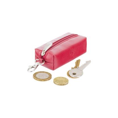 Ключница Visconti MZ18 Prato (Italian Red)