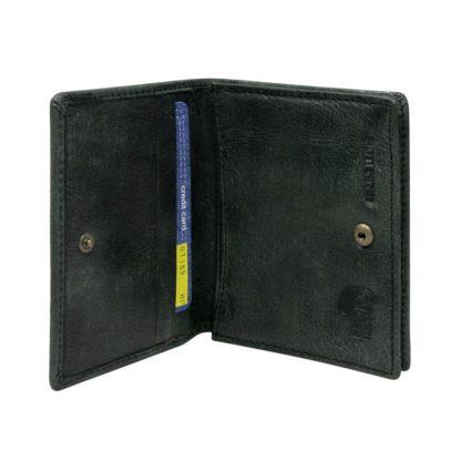 Картхолдер Buffalo Wild N1185-HP BLACK