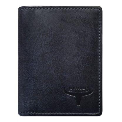 Картхолдер Buffalo Wild N1185-HP NAVY