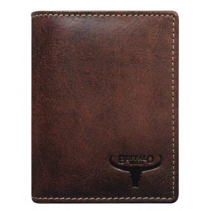 Картхолдер Buffalo Wild N1185-HP RUST