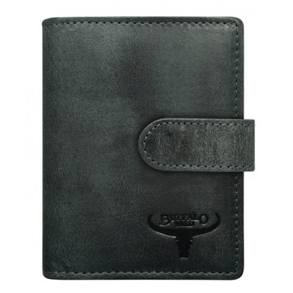 Картхолдер Buffalo Wild N1185L-HP BLACK