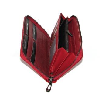 Кошелек женский Cavaldi PN25-BB RED