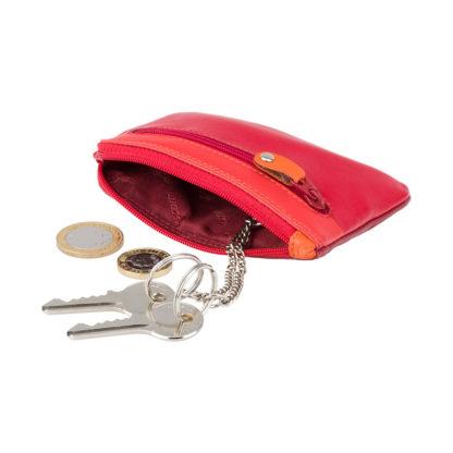 Ключница Visconti RB69 Geno (Red Multi)