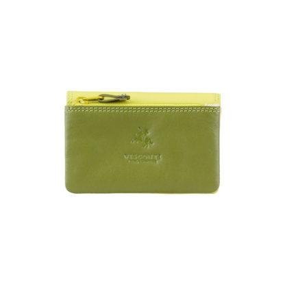 Ключница Visconti RB99 Tahiti (Lime Multi)