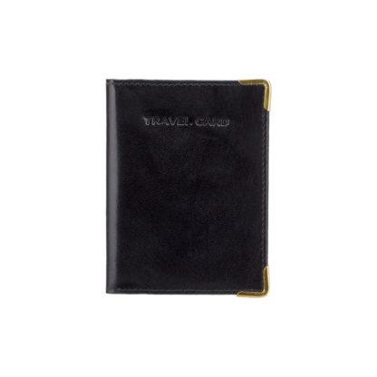 Картхолдер Visconti TC5 (Black)