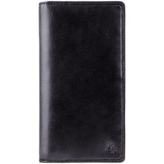 Кошелек мужской Visconti TSC45 Carrara c RFID (Black)