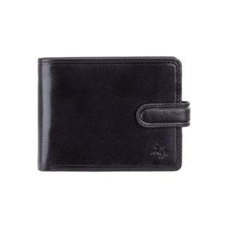 Кошелек мужской Visconti TSC48 Filipo c RFID (Black)