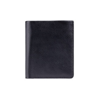 Кошелек мужской Visconti VSL21 Saber c RFID (Black Red)